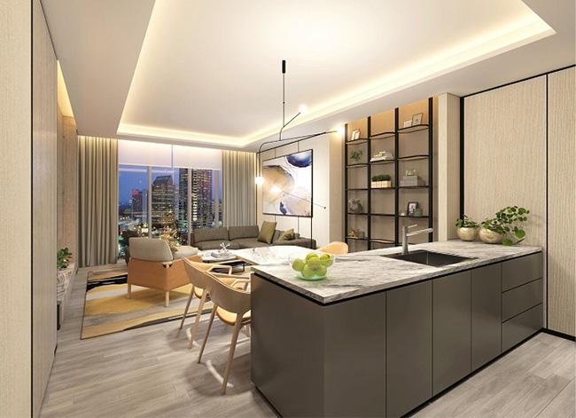 Fraser Suites Hanoi from alphahousing